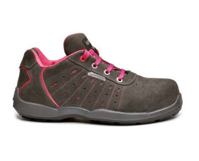 SCARPE DONNA ATTITUDE S1P SRC BASE PROTECTION - thumbnail