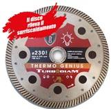 DISCO 230MM THERMO GENIUS TURBODIAM - thumbnail