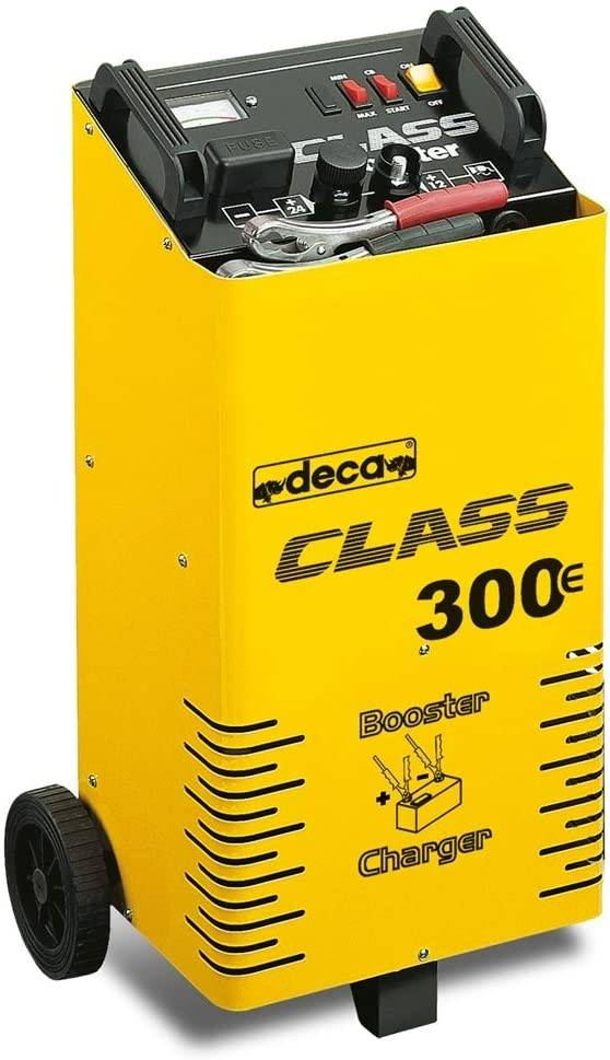 CARICABATTERIE BOOSTER CLASS 300 E DECA - thumbnail